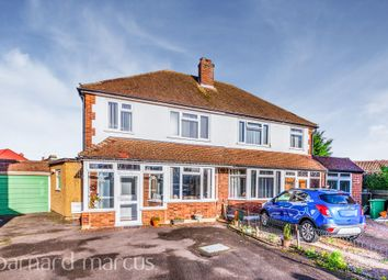 3 bed semi-detached house for sale in Cumberland Drive, Chessington KT9