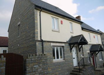 Thumbnail 2 bed semi-detached house to rent in Harding Court, Somerton