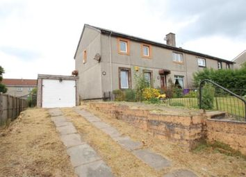 Thumbnail 3 bed cottage for sale in Northgate Road, Balornock, Glasgow