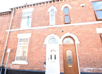 Thumbnail 3 bed property for sale in Cummings Street, Derby