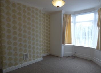 Thumbnail 2 bed property to rent in Gilmour Street, Thornaby, Stockton-On-Tees