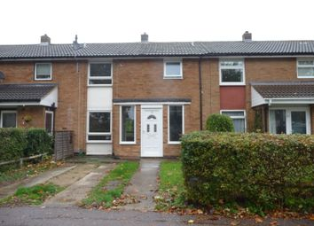 Thumbnail 3 bed terraced house to rent in Shephall View, Stevenage