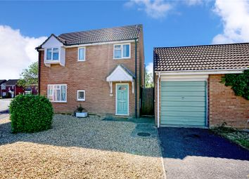 Thumbnail 3 bed detached house for sale in Constable Road, St. Ives, Cambridgeshire