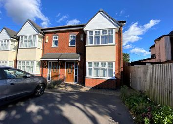 Thumbnail 4 bed semi-detached house to rent in Clements Road, Yardley, Birmingham