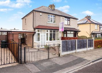 2 bed semi-detached house for sale in Anlaby Street, Bradford BD4