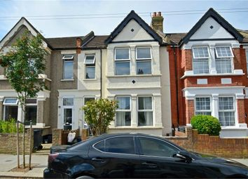 Thumbnail 3 bed end terrace house for sale in Beckford Road, Croydon, Surrey