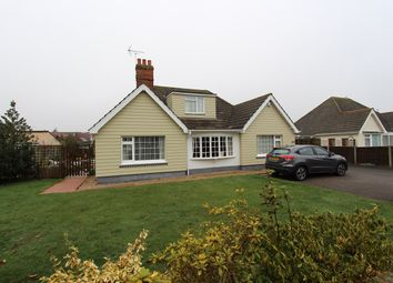 Thumbnail 6 bed bungalow for sale in Seaview Avenue, West Mersea, Colchester