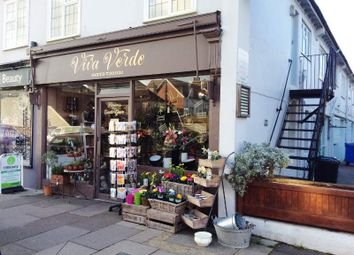 Thumbnail Retail premises for sale in 4 Richardson Road, Hove