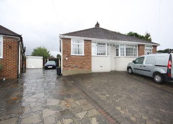 2 bed semi-detached bungalow for sale in Eynsford Close, Petts Wood, Orpington BR5