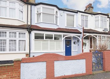 Thumbnail 5 bedroom terraced house for sale in Abbott Avenue, Wimbledon