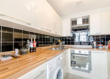 Thumbnail 3 bed flat for sale in Fox Lane, Palmers Green