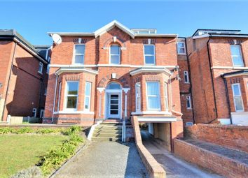Thumbnail 1 bed flat to rent in Saunders Street, Southport