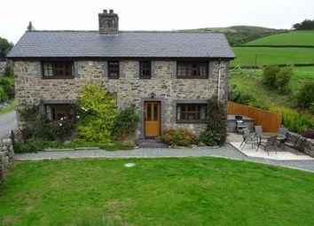 Thumbnail 3 bed barn conversion for sale in Y Felin Barn, Llawryglyn, Trefeglwys, Powys