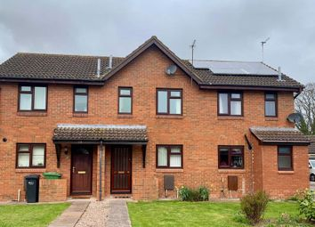 Thumbnail Terraced house to rent in Huntsmans Drive, Hereford