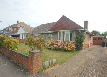 Thumbnail 2 bed semi-detached bungalow for sale in Privett Place, Gosport