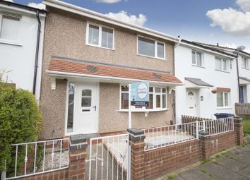 3 bed terraced house for sale in Bamburgh Drive, Ormesby TS7