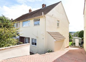 3 bed semi-detached house for sale in Tabernacle Road, Wotton-Under-Edge GL12