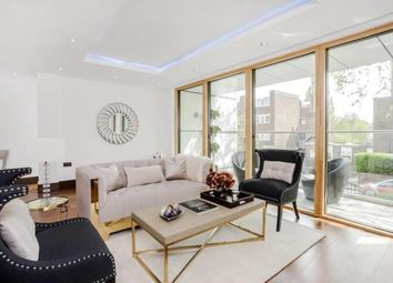 Thumbnail 2 bed flat for sale in Centurion Court, 31 Woodford Road, London