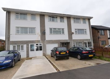 3 bed end terrace house for sale in Drake Close, New Milton BH25