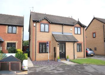 Thumbnail 2 bed semi-detached house for sale in Edencroft Drive, Edenthorpe, Doncaster