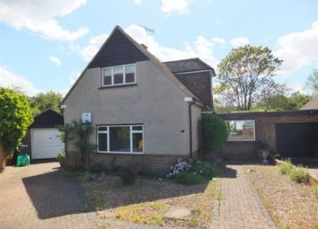 Thumbnail 4 bed detached house to rent in Annetts Hall, Borough Green, Sevenoaks