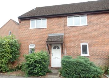 Thumbnail 2 bed maisonette to rent in Cleveland Grove, Newbury