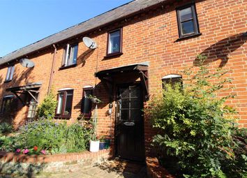 Thumbnail 2 bed town house for sale in Chapel Lane, Washbrook, Ipswich, Suffolk