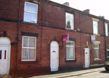 Thumbnail 2 bed terraced house to rent in Peers Street, Bury