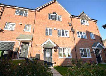 4 Bedrooms Terraced house for sale in Wild Flower Way, Leeds, West Yorkshire LS10