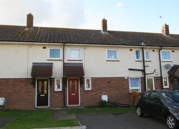 Thumbnail 3 bedroom terraced house to rent in Crummock Avenue, Edith Weston, Oakham