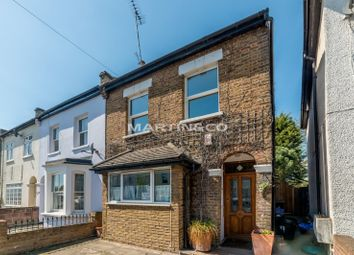 Thumbnail 4 bed semi-detached house to rent in Hartfield Crescent, London