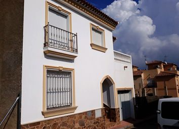 Thumbnail 4 bed town house for sale in Lopez De Vega, Los Gallardos, Almería, Andalusia, Spain