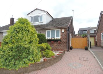 3 bed semi-detached house for sale in Helston Drive, Royton, Oldham OL2