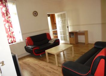 Thumbnail 4 bed end terrace house to rent in Clements Street, Coventry