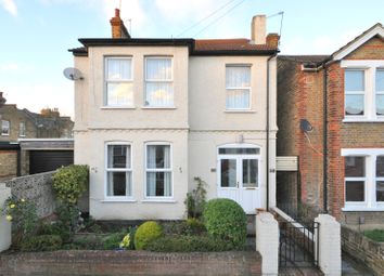 Thumbnail 2 bedroom flat for sale in Victoria Road, Bromley