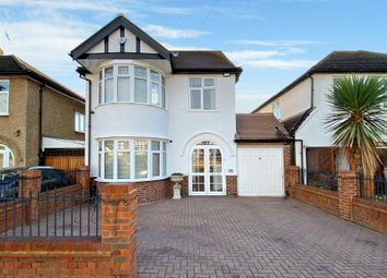 Thumbnail 4 bed detached house for sale in Alexandra Drive, Berrylands, Surbiton