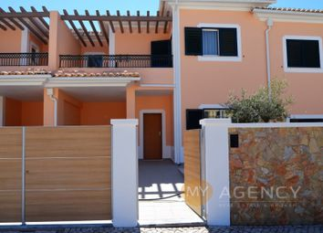 Thumbnail 4 bed terraced house for sale in Algoz E Tunes, Algoz E Tunes, Silves