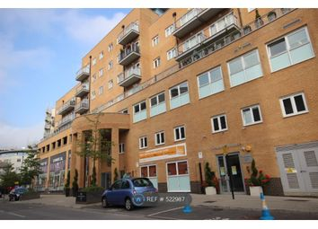 Thumbnail 2 bed flat to rent in Peebles Court, Croydon