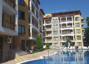 Thumbnail 1 bed apartment for sale in Spacious One Bed Apartement In Complex ''golden Dreams'', Sunny Beach, Bulgaria