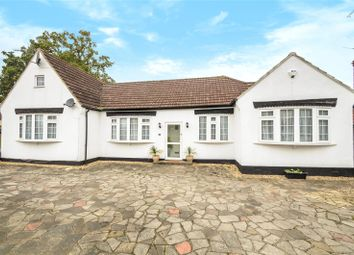 Thumbnail 4 bed detached bungalow for sale in Richmond Gardens, Harrow, Middlesex
