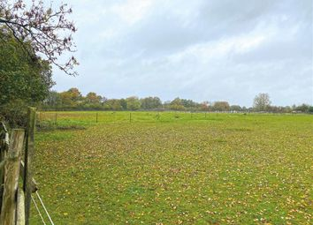 Thumbnail Land for sale in Rands Road, High Roding, Dunmow