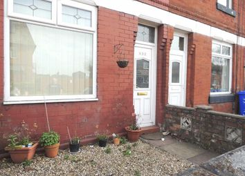 Thumbnail 2 bedroom terraced house for sale in Barlow Road, Levenshulme, Manchester