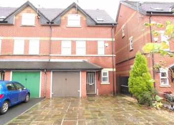 Thumbnail 4 bed end terrace house for sale in Ash Lawns, Heaton, Bolton, Greater Manchester