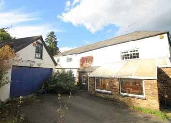 Thumbnail 4 bed cottage for sale in Adit Lane, South Pill, Saltash
