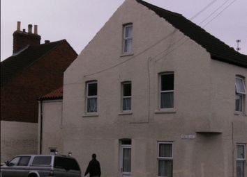 Thumbnail 3 bedroom flat to rent in Granville Street, Grantham