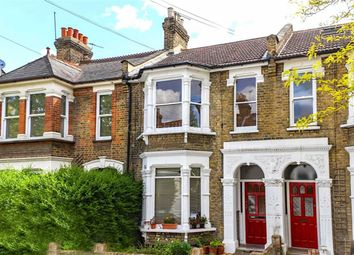 Thumbnail 2 bed flat for sale in Leybourne Road, Bushwood, London