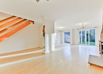 Thumbnail 3 bed end terrace house for sale in Prescott Close, Streatham