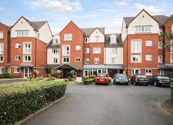 Thumbnail 1 bed flat for sale in Madingley Court, Cambridge Road, Southport