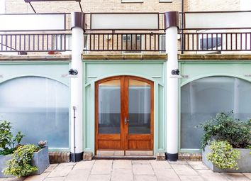 Thumbnail Studio for sale in Riverview Heights, 27 Bermondsey Wall West, London