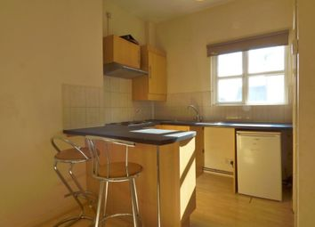 Thumbnail 1 bed flat to rent in Featherstone Lane, Featherstone, Pontefract